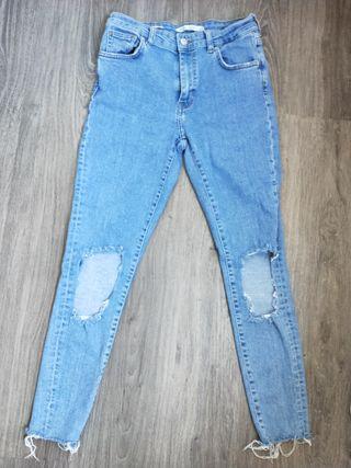 Pantalón Bershka