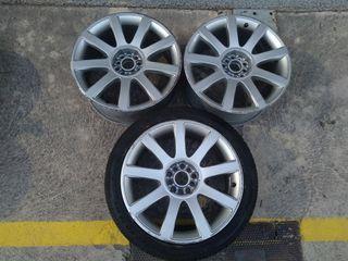 4 Llantas Audi A4
