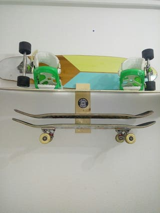 soporte skate (se escuchan ofertas)