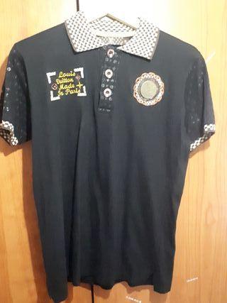 camiseta louis Vuitton M