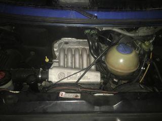 Despiece Motor t4 2.4aab