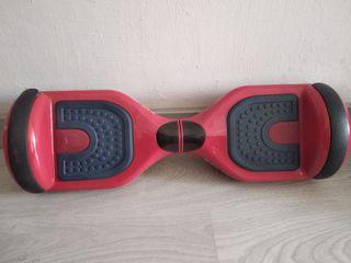 Patín eléctrico Nilox Doc Hoverboard