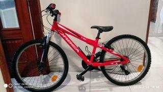 bicicleta orbea mx 24