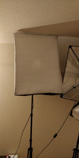luces fotografía iluminacion