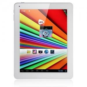 Tablet Chuwi v99 quad core como nueva!