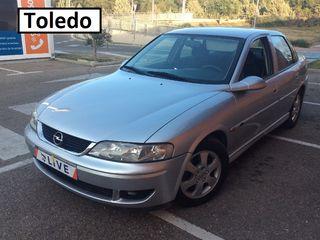 AU085391 Opel Vectra 2.2 DTI Elegance 2001