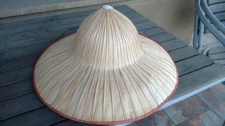 Sombrero oriental