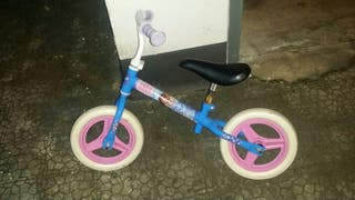 bici de frozen