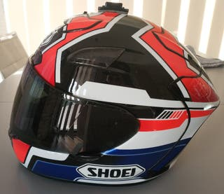 Shoei X-Spirit II Marquez
