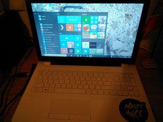 HP,laptop, modelo,15-bw040ns