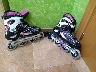 patines de linea FILA