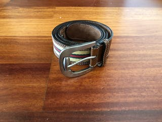 Cinturón Gucci de segunda mano en WALLAPOP 03ee525a0970
