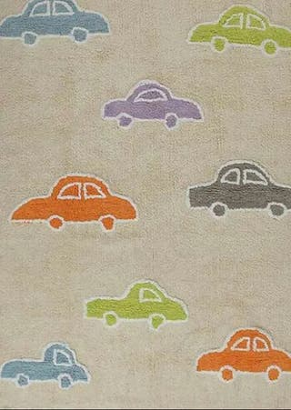 alfombra lorena canals