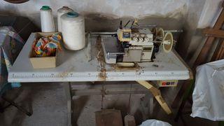 Remalladora Industrial