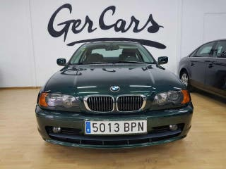 BMW Serie 3 Coupé 323CI AUT 170CV