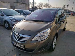 Opel Meriva 1.4 NET EXELENCE
