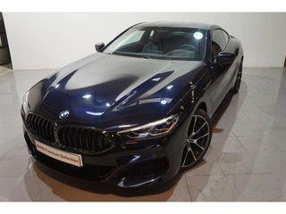 BMW Serie 8 840d xDrive 235 kW (320 CV)