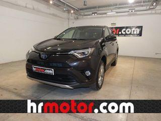 TOYOTA RAV-4 2.5 hybrid 4WD Advance
