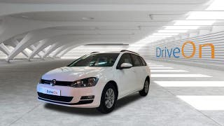 Volkswagen Golf Variant 1.6 TDI CR BMT Business AND Navi 81 kW (110 CV)
