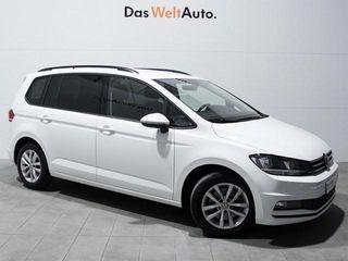 Volkswagen Touran 1.4 TSI Advance BMT 110 kW (150 CV)