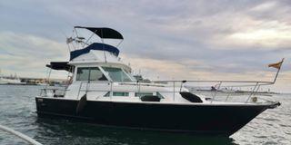 Barco garin 930 fly PRECIO NEGOCIABLE