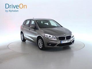 BMW Serie 2 218d Active Tourer 110kW (150CV)