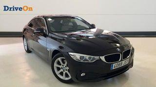 BMW Serie 4 418d Gran Coupe 110kW (150CV)