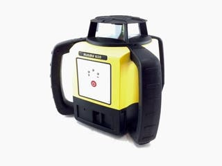 Nivel laser leica rugby 610