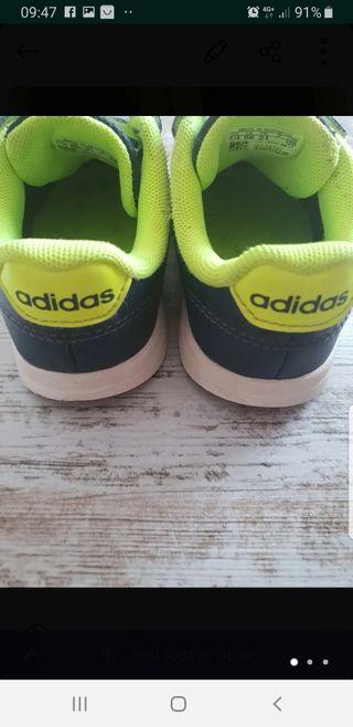 bambas Adidas