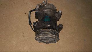 Compresor aire acondicionado Peugeot 206 gti