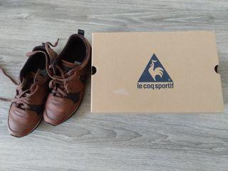 zapatillas calzado casual le coq sportif