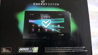 Tablet Energy Sistem