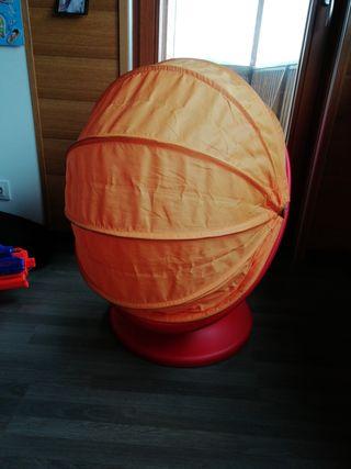 Ikea Silla De Segunda Giratoria Mano Por 25 kXZiPuO