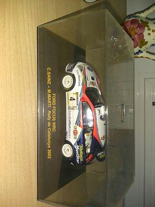 maqueta coche