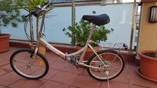 Pack bici paseo y vintage.