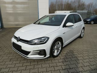 Volkswagen Golf GTD 2018