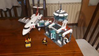 LEGO Aeropueto 7894