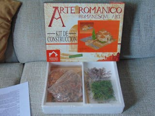 Kit de construccion