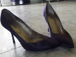 Zapatos Roberto Cavalli talla 36