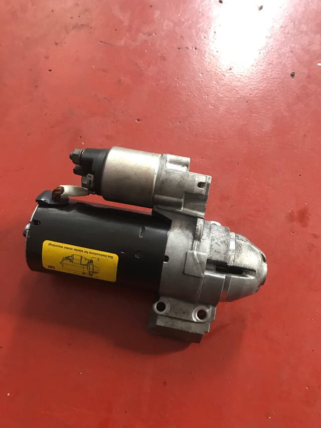 Despiece Motor Bmw 118d N47D20C 143cv