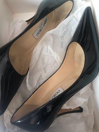 Zapatos stilleto Jimmy Choo 36 y medio