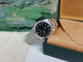 Rolex Explorer I como nuevo 14270