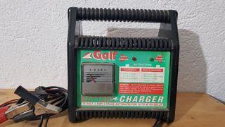 cargador para baterías del carro eléctrico de golf