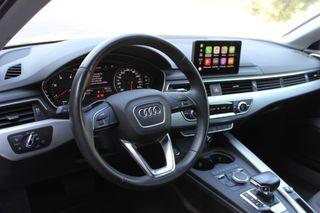 Audi A4 Avant TDI 150cv Automático Design Edition