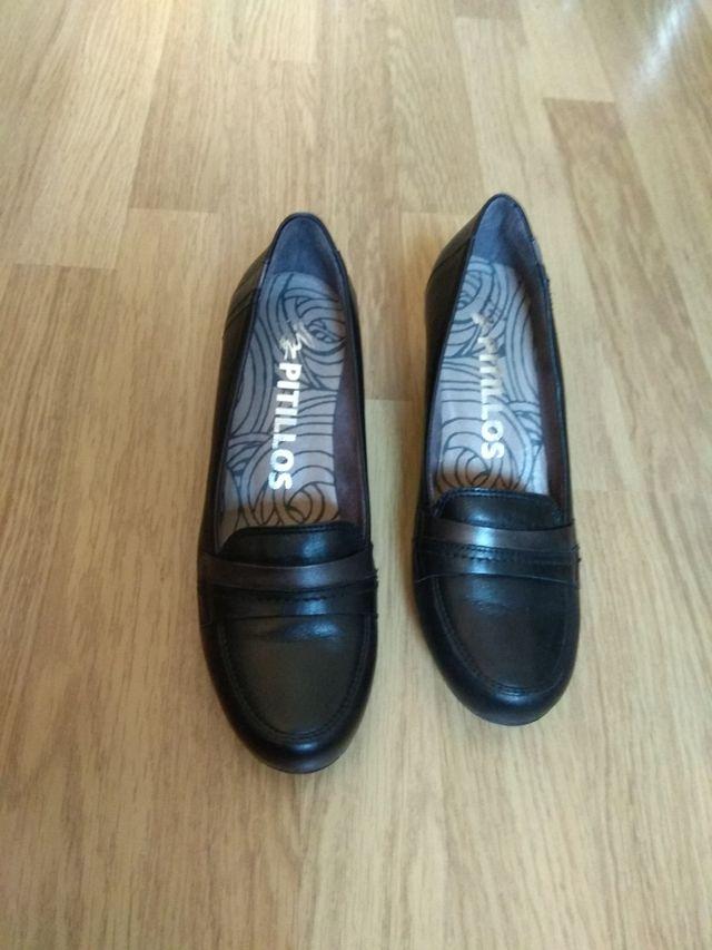 zapatos mujer 38 Pitillos nuevos