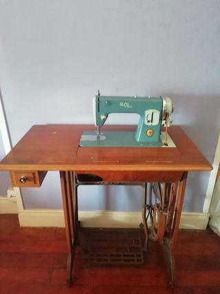 mesa de costura alfa