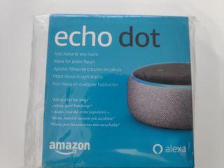 ALEXA - Amazon Echo Dot 3° Generacion