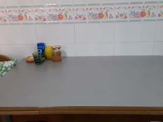 Mesa de Cocina de segunda mano en Valencia en WALLAPOP