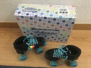 Roller skate ROOKIE
