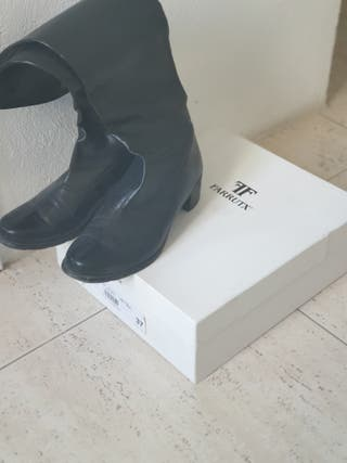 botas mujer Farrutx número 37